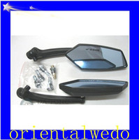 Wholesale KOSO Mirror Sets For Scooters Motorcycle Scooter Parts top sale
