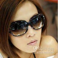 retro style sunglasses - Plastic Sunglasses Women s Sunglasses Fashion Sunglasses For Women Retro Sunglasses New Style MY25A