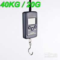 Wholesale New Black Portable kg g Electronic Digital Weight Scale