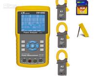 Wholesale 10 ACV ACA MW Power Factor phase power analyzer DW