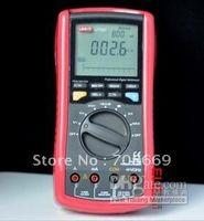 UT70C Zhejiang China (Mainland)  UNI-T UT70D UT-70D LCD Digital Multimeter AC DC Volt Amp Ohm Capacitance Tester