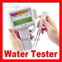 envío libre Piscina de agua CL2 PH metro del probador