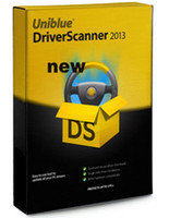 Wholesale Brand NEW System optimization software Uniblue DriverScanner