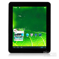 Wholesale FreeLander PD80 Wise Quad Core A31 Tablet PC quot Android Retina IPS G GB x1536Px