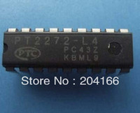 Wholesale PT2272 L4 PT2272 DIP Remote Control Decoder IC