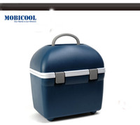 Wholesale 20L Mini Portable Travel collapsible Car Cooler Freezer Fridge for Travel amp Camping amp Home