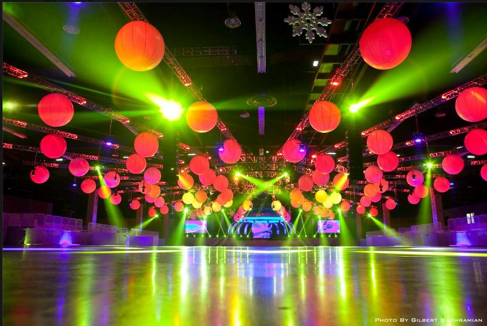 Cheap Party Decoration - Best Products Waha Inflatable Ball for