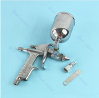 Mini Spray Gun Paint Spray Gun  Spray Gun Sprayer Air Brush Airbrush Paint Tool Alloy Painting Sprayer Tools Kit