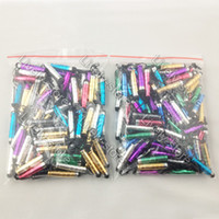 CN Post 200pcs Mini Stylus Touch Pen with plastic material c...