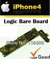 Wholesale Logic Bare Board Main Motherboard Replacement Repair cell phone Custom parts supplier for iphone