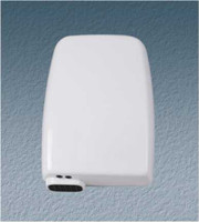 Wholesale Plastic Automatic Hand Dryer SCS white