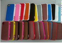 Wholesale Van Shoe Sole Grip Case For iPhone G VAN shoe case for iphone5 G free DHL Fedex
