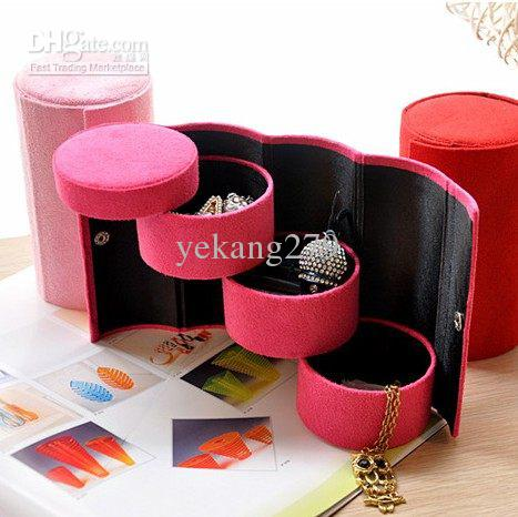 jewellery gift box for necklace and earrings 3
