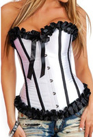 Wholesale fashion corset sexy corset shapewear for lady woman sexy lingerie C033