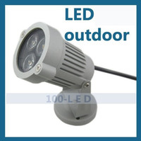 Wholesale LED Low Voltage Landscape Lighting Pond Light Garden SpotLight outdoor