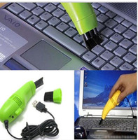 Vacuum Cleaner Keyboard  Mini USB Vacuum Computer Keyboard Cleaner Dust Collector for LAPTOP Notebook PC