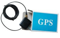 Wholesale GPS omni antenna MHz dBi for Car navigation Security Tracking GPS with m and m and