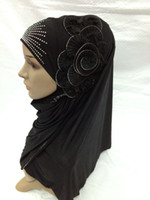 Wholesale Women Hijabs Fashion Hijab Scarves Muslim Hijab and Scarf Muslim Long Scarf Ladies Scarf Hijab Girl