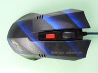 Wholesale lowest Price games Computer Mouse Wired Mouse With Cable Buttons DPI