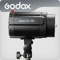 Wholesale GODOX Mini Pionee WS Studio flash Photography Light Studio Flash Light