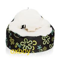 baby floor seat - Hippy Daze Cream baby floor sofa multifunction baby beanbag chair and seat doomoo bed
