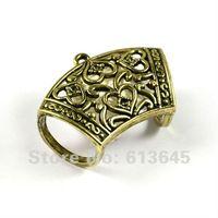 Charms ac jewellery - 20PCS DIY Jewellery Scarf Pendants Alloy Antique Bronze Holding Tube AC B