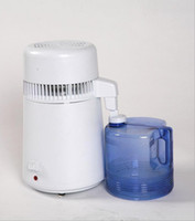 110v-220v automatic autoclave - 4pcs Automatic distilled water Machine NEW FOR Autoclave UK