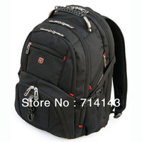 Wholesale Brand backpack swiss army knife backpack wenger backpack laptop bag swissgear backpack travel bag sc