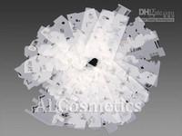 Clear uv gel airbrush tips - 20 Mix Designs Airbrush Stencil Template Nail Art Tips