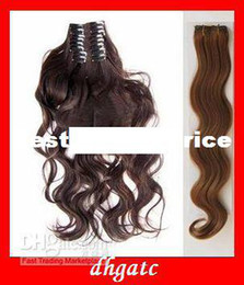 Wholesale NEW women gifts hair piece hair extension snake V Simulation anti reflective