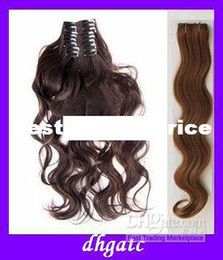 Wholesale hot women Large hair piece hair extension snake V Simulation anti reflective