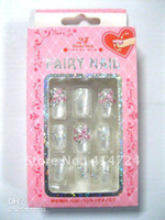 Full glue on nails - imPRESS Press On Manicure Artificial Nails NO GLUE NEEDED no