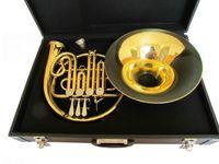 Wholesale Henlucky HY S B flat four key split horn French horn
