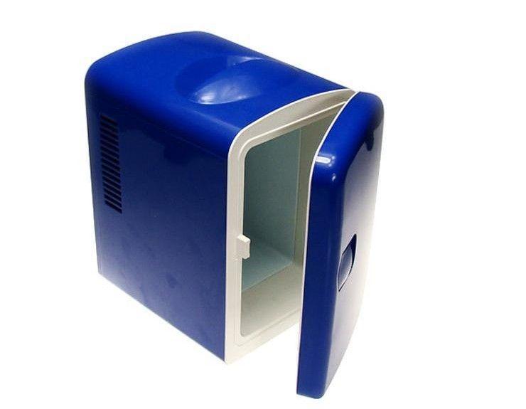 ... 4l Mini Frigorifero, Mini Frigorifero, Piccolo Congelatore Carrello A