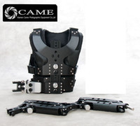 Wholesale 1 kg Steadicam Camera DSLR Video Steadycam Vest Arm