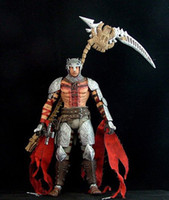 action xbox games - NECA PS3 XBOX game quot DANTE S INFERNO quot quot action figure