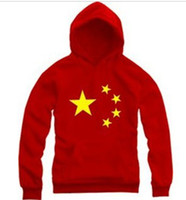 Wholesale 13 Hitz cap head five star flag patriotic Chinese class clothing clothing