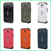 Wholesale UAG Urban Armor Gear Hybrid Case Samsung Galaxy S3 III GS3