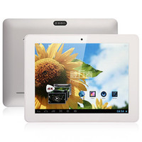 Wholesale Freelander PD30 Wise Quad Core GB Tablet PC Inch Android HD Screen G Ram K Video Silvery