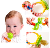 Wholesale New Cleva mama Cleva Feed Baby Fresh Food Safe Feeder Baby Weaning