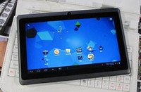 7 inch Android 4.0 4GB cheapest 7 inch tablet pc china cool pad HD touch screen tablets android 4.0+camera+wify