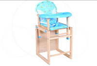 Wholesale Post children s dining chair wood baby baby table chair BB stool seat multifunctional report this