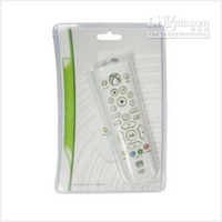 Wholesale DVD Remote Control Media Playback Controller for Xbox