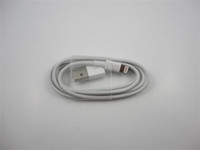 Wholesale 8pin M USB cable For iPhone new arrival Data Sync amp Charger FT white color usb Cable