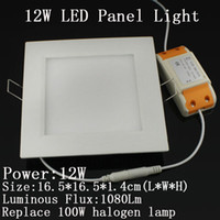 Cheap No led panel light Best 110-240V 2835 led ceiling light