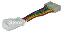 big converter - Toyota Small to Big converter YT TYSB CD changer car adapter cable for Toyota Lexus Scion