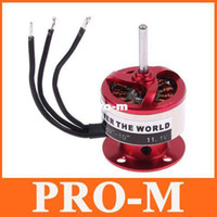 Wholesale Emax CF2822 KV Outrunner Brushless Motor for RC Aircraft Helicopter