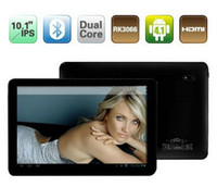 Wholesale Cube mini u30gt tablet pc Android quot IPS rk3066 dual core GHz HDMI dual camera Capacitive P