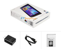 Wholesale Allwinner Quad Core Tablet Inch Onda V972 Android Retina Tablet PC GB GB HDMI Dual camera