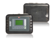 SBB key - 2014 Super Silca sbb key pro sbb key programmer sbb transponder key machine DHL